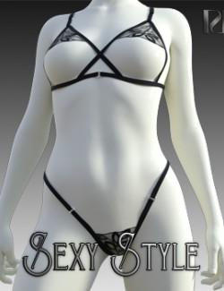 Secret Style 25