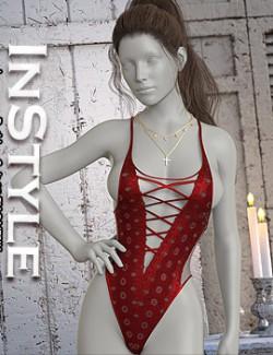 InStyle - Japanese Bathing Suit 02