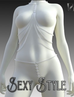 Sexy Style 12