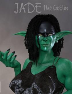 Jade the Goblin for G8F