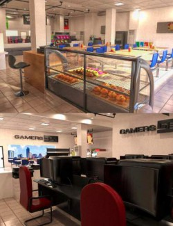 FG Cyber Cafe