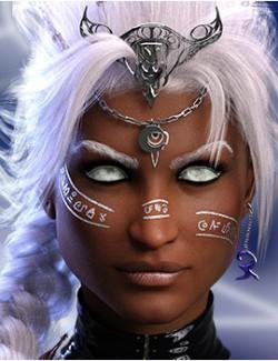 Calixta for Genesis 8.1 Female