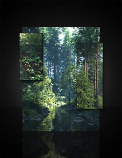 UltraScenery - Pacific Northwest