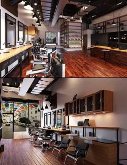 TS Barber Shop