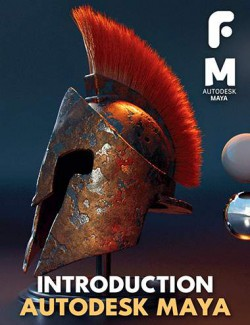 Introduction to Maya