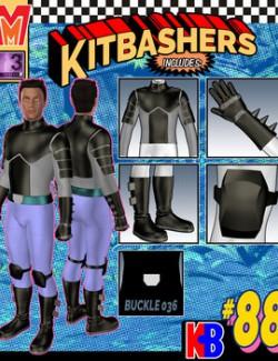 Kitbashers 088 MMG3M