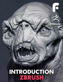 Introduction to ZBrush 2020