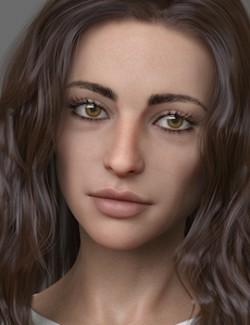 KrashWerks AMAL for Genesis 8 Female