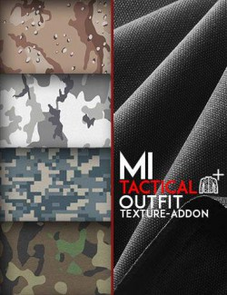 MI Tactical Outfit Texture Add-On
