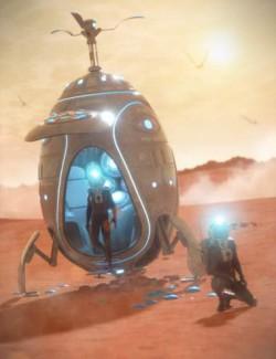 Nomad Module 2