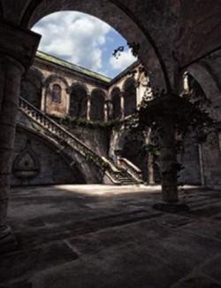 Trinity Atrium Fallen