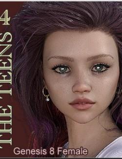 The Teens- 4 G8F