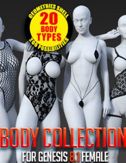 Body Collection G8.1F