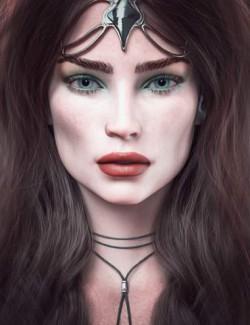 CB Katya HD For Genesis 8.1 Female