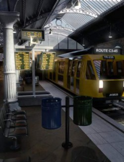 FG Railway Station