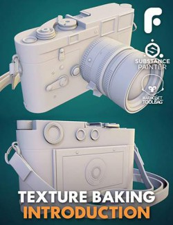 Introduction to Texture Baking