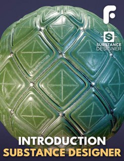 Introduction to Substance Designer