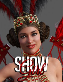 Show Girl for G8F