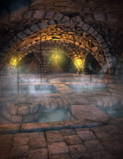 The Vaults Expansion