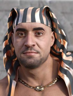 Faust HD for Genesis 8.1 Male and for Mick