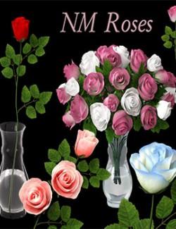 NM Roses