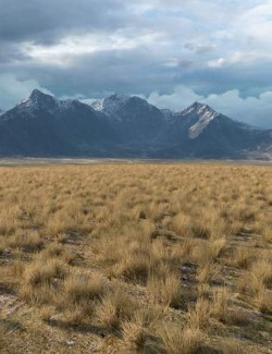 Plains and Mountains