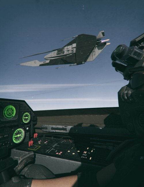 Starship R03