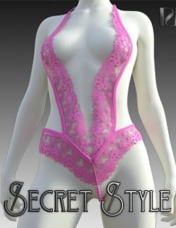Secret Style 31