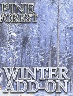 Flinks Pine Forest - Winter Add-On