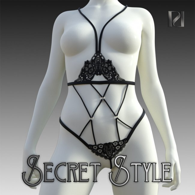 Secret Style 32