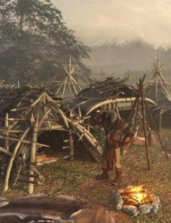 Orcish Camp 1