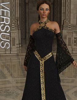 VERSUS - Eideadh dForce outfit for G8F