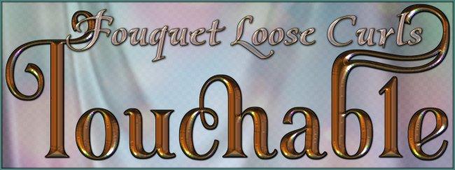 Touchable Fouquet Loose Curls