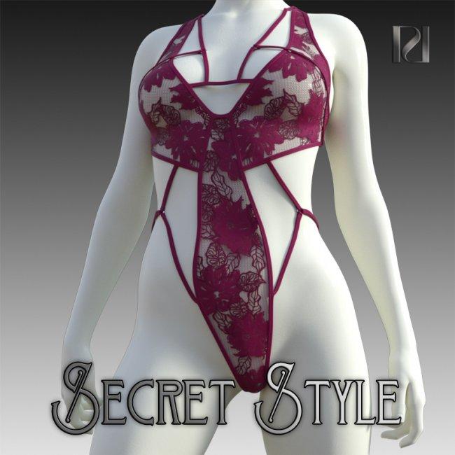 Secret Style 33