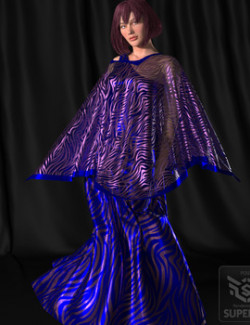 Style Dynamic Evening Gown