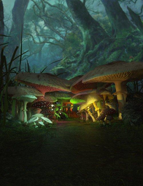 Dwarf's World