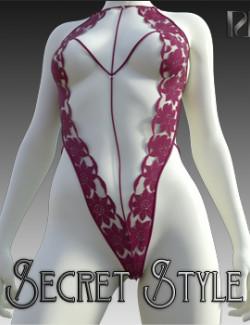 Secret Style 34