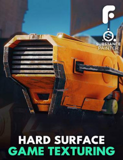 Hard Surface Texturing for Games