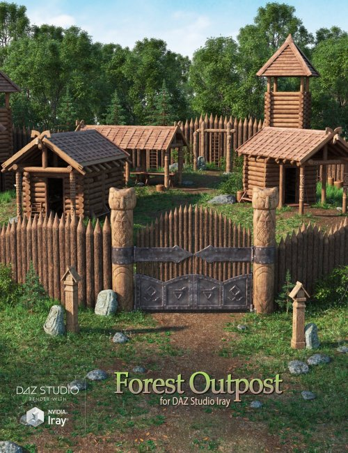 Forest Outpost