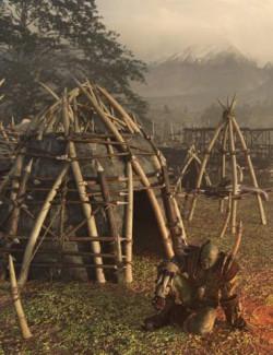 Orcish Camp 2