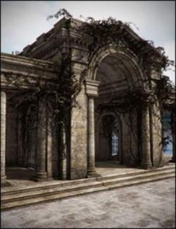 Portunus for Arcade di Janus