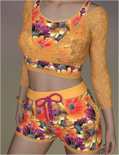 Stylish For dForce Juliet Homewear