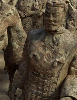 KuJ Museum of Qin Terracotta