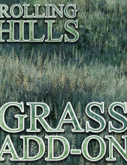 Flinks Rolling Hills - Grass Add-On