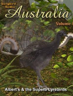 Songbird ReMix Australia Vol 4