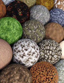 MMX Resource Saver Shaders Collection 4 for Iray