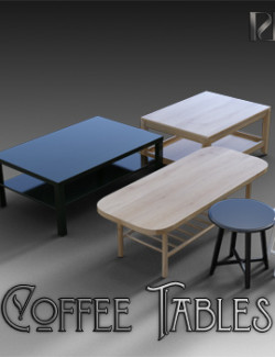 Coffee tables 01