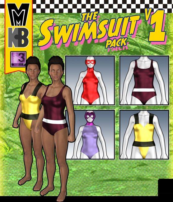 Swimsuits v001 MMKBG3F