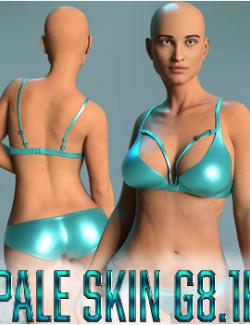 TMHL Pale Skin for Genesis 8.1 Female