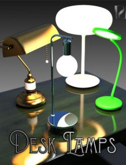 Desk Lamps 01